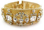 10654 Carnegie Rhinestone Bracelet