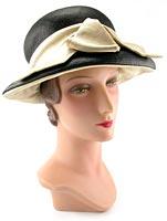 10769 1960s Jay Dorsey Hat