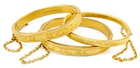 10848 Victorian Bangles