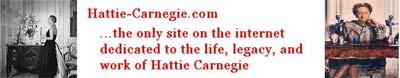 Hattie Carnegie